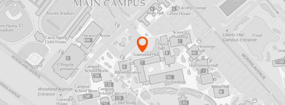 Insutional Advancement | Kean University on kean university nj map, kean university library map, missouri state university campus parking, kean university athletics,